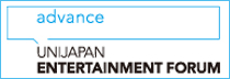 UNIJAPAN ENTTERTAINMENT FORUM