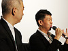 """10/23 (Sat) Q&A - Wind of Asia """"Memories of a Burning Tree"""" Sherman Ong (Director)"""