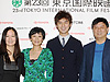 """10/26 (Tue) Competition Section """"Buddha Mountain"""" Press Conference: Notes & Quotes"""