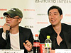 """10/28 (Thu) Competition """"The Piano in a Factory"""" Press Conference: Notes & Quotes"""