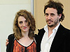 """Competition """"The Invisible Eye"""" Interview with Diego Lerman (Director) and Julieta Zylberberg (Actress) (10/26)"""