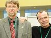 """Primary!"" Interview with Francisco Alfonsin (Script writerand Actor) and Dan Ukenen (Assistant Director) (10/25)"